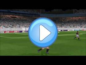 youtube, gameplay, video: FIFA 2003 PlayStation