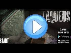 youtube, gameplay, video: Laqueus Chapter 1: Escape