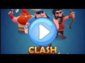 youtube, gameplay, video: Clash Royale: Batallas épicas