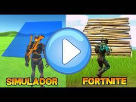 youtube, gameplay, video: Bâtiment Fortnite