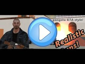 youtube, gameplay, video: Cidade de aventura estilo Grand Theft Auto 5