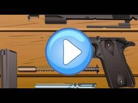 youtube, gameplay, video: Crear pistolas