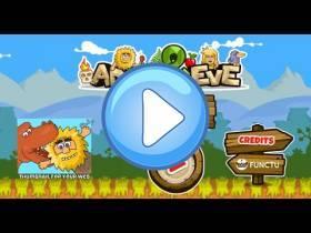youtube, gameplay, video: Adam y Eve 7