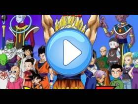youtube, gameplay, video: Goku Dragon Ball Super