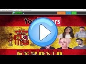 youtube, gameplay, video: Adivina. Io: Youtubers Españoles