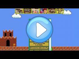 youtube, gameplay, video: Super Mario Bros. Классический
