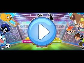 youtube, gameplay, video: Copa Toon 2019: Cartoon Network